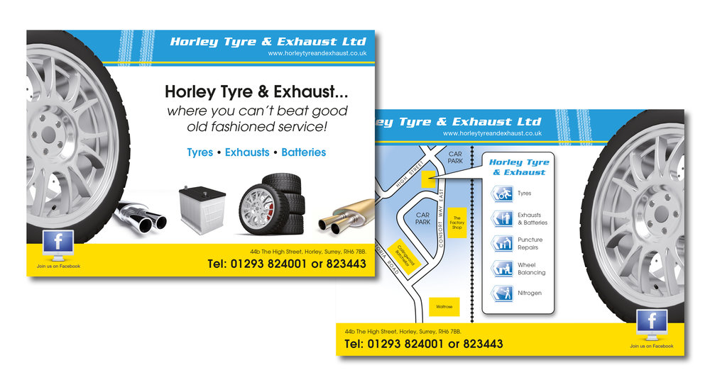 Horley Tyre and Exhaust