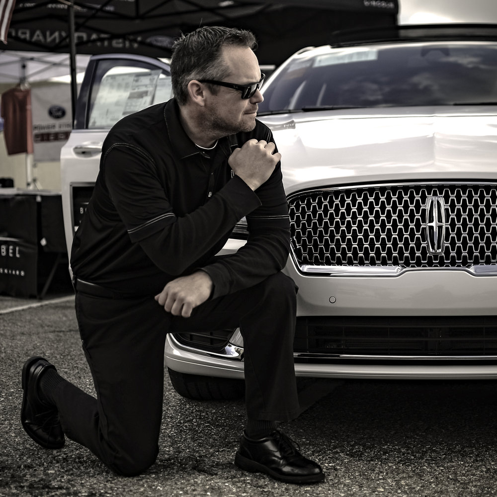 Sid Engle | Performance Parts Specialist