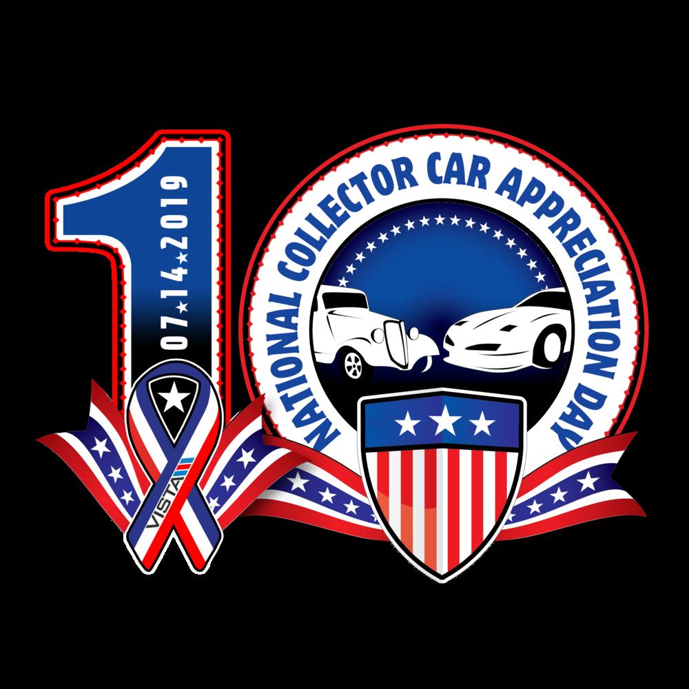 Collector Car 10 Logo