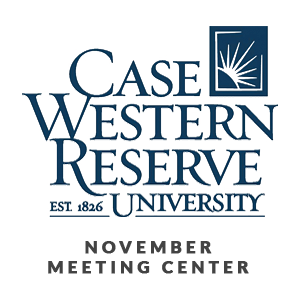 CWRU November<br>Meeting Center