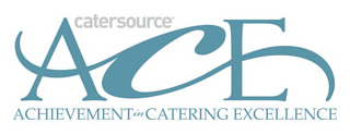 Catersource ACE award, Achievement in Catering Excellence