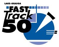 Lake-Geauga Fast Track 50