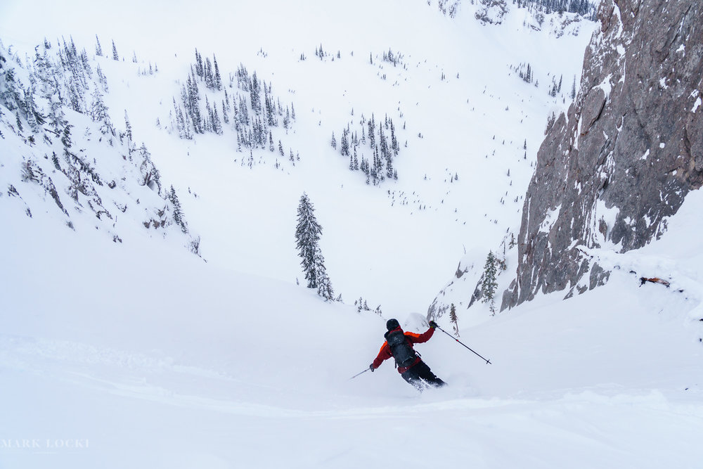 The Steeps