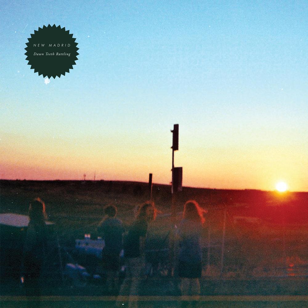 Dawn Teeth Rattling - Vinyl