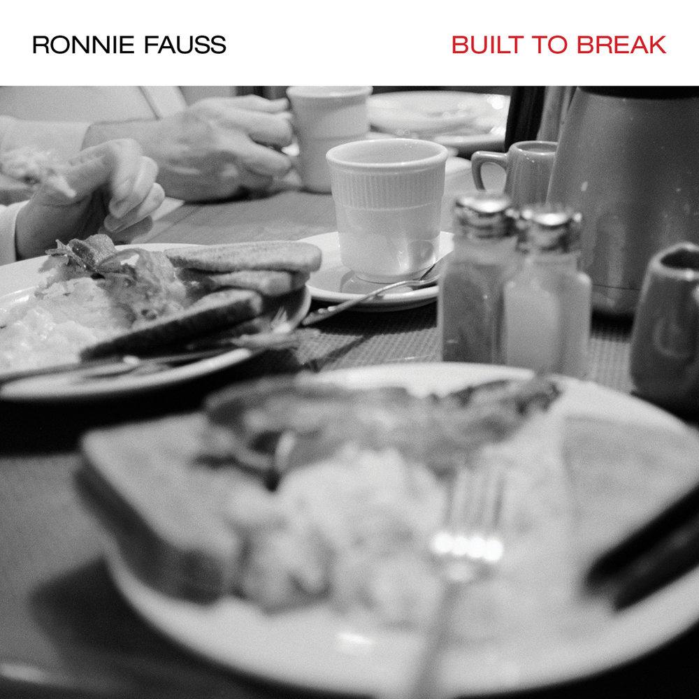 Built To Break - CD | Vinyl | Digital