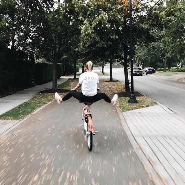 Cycling became a popular pastime and competitive sport in the 19th century in England, but @okanaganlifestyle making it look like an extreme sport. Enjoy the ride... And be safe! 🔥 . . . #bikes #bikeshare #sport #nature #hiking #sustainability #savetheplanet #tourist #photooftheday #instagood #photography #explore