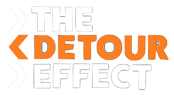 The Detour Effect