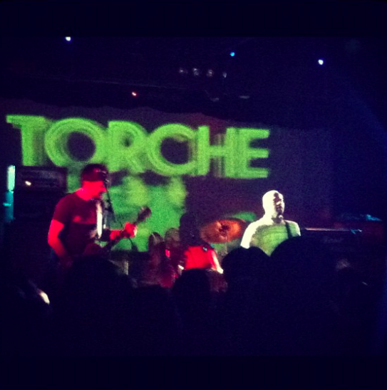 Torche @ The Echo