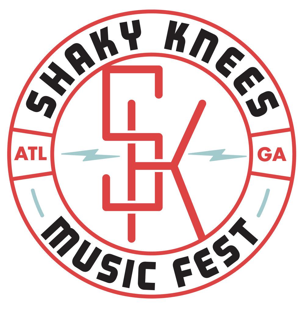 Shaky Knees Festival