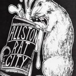 Allston Rat City