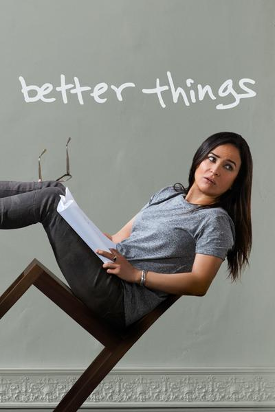 Better Things on Hulu