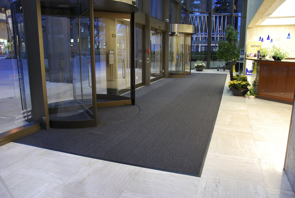 Commercial Matting -