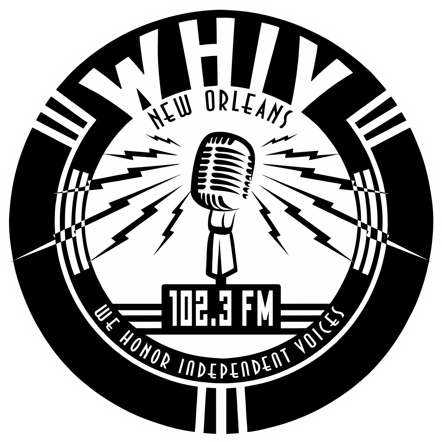 03 >> Resistance Radio Nola 6 03 2019 The Future Is Female 102 3 Whiv Fm