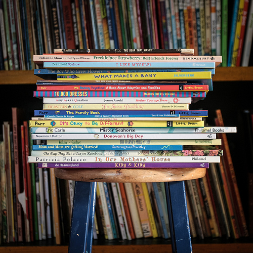 OUR BOOKS - Here are samples [Add link] of the books you may discover in your book boxes. Learn how we choose our books. [Add link.]