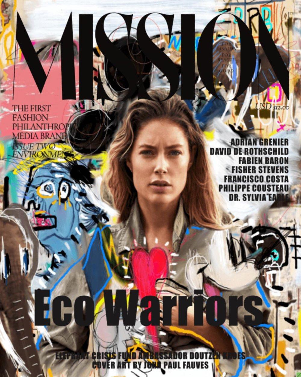 Issue #2 Mission Magazine Cover BAKARI.jpg