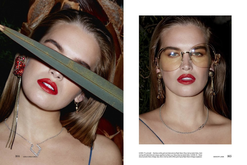 Issue 1 Girls Girls Girls Magazine ML 3.jpg