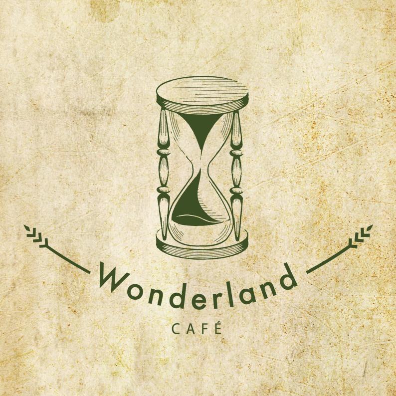 Síguenos en nuestras redes sociales y mantente informado de nuestros concursos y actividades - @Wonderlandcafechile