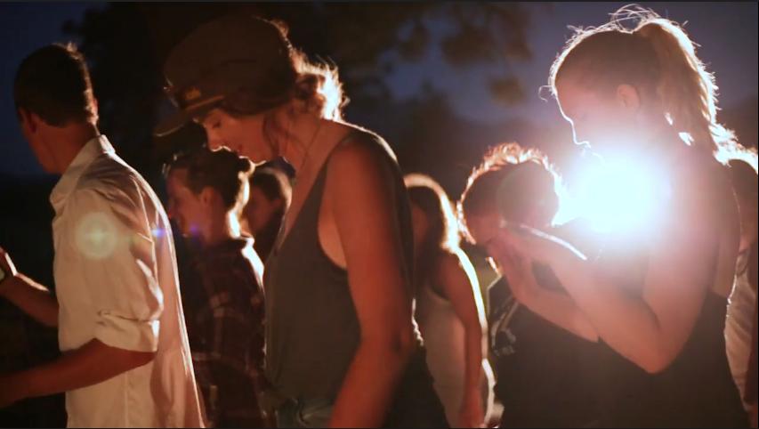 SALSA DANCING BACHELORETTE PARTY