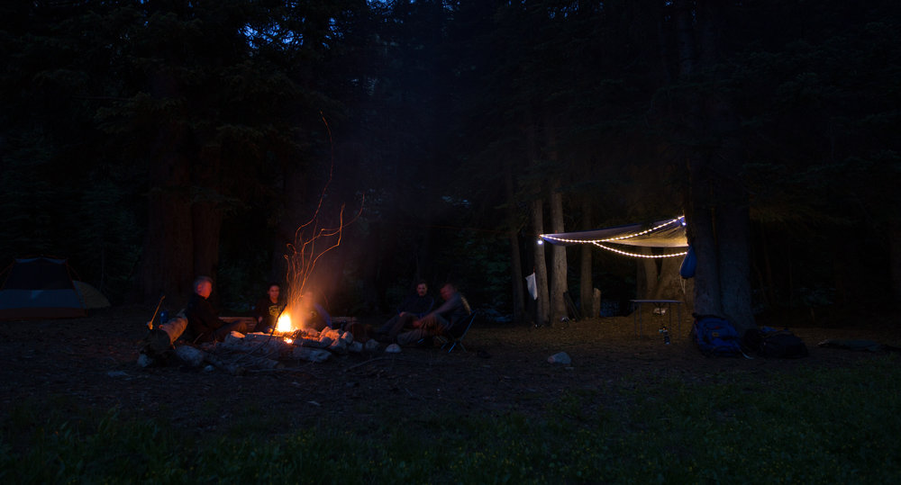 Eastern Oregon bachelorette parties