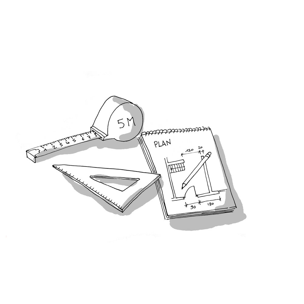 DIAGNOSTIC - En 2017 en France, la Fondation Abbé Pierre dénombre 2090000 personnes privées de confort, 1123000 copropriétaires en difficulté et 3558000 personnes ayant eu froid pour des raisons liées à la précarité énergétique.FAIRE AVEC propose en premier lieu le diagnostic du cadre bâti pour établir la liste des dégradations, dysfonctionnements et travaux prioritaires.Pour chaque projet, l'association crée un groupement de ressources, soit un groupe de partenaires, pour FAIRE AVEC des compétences variées.