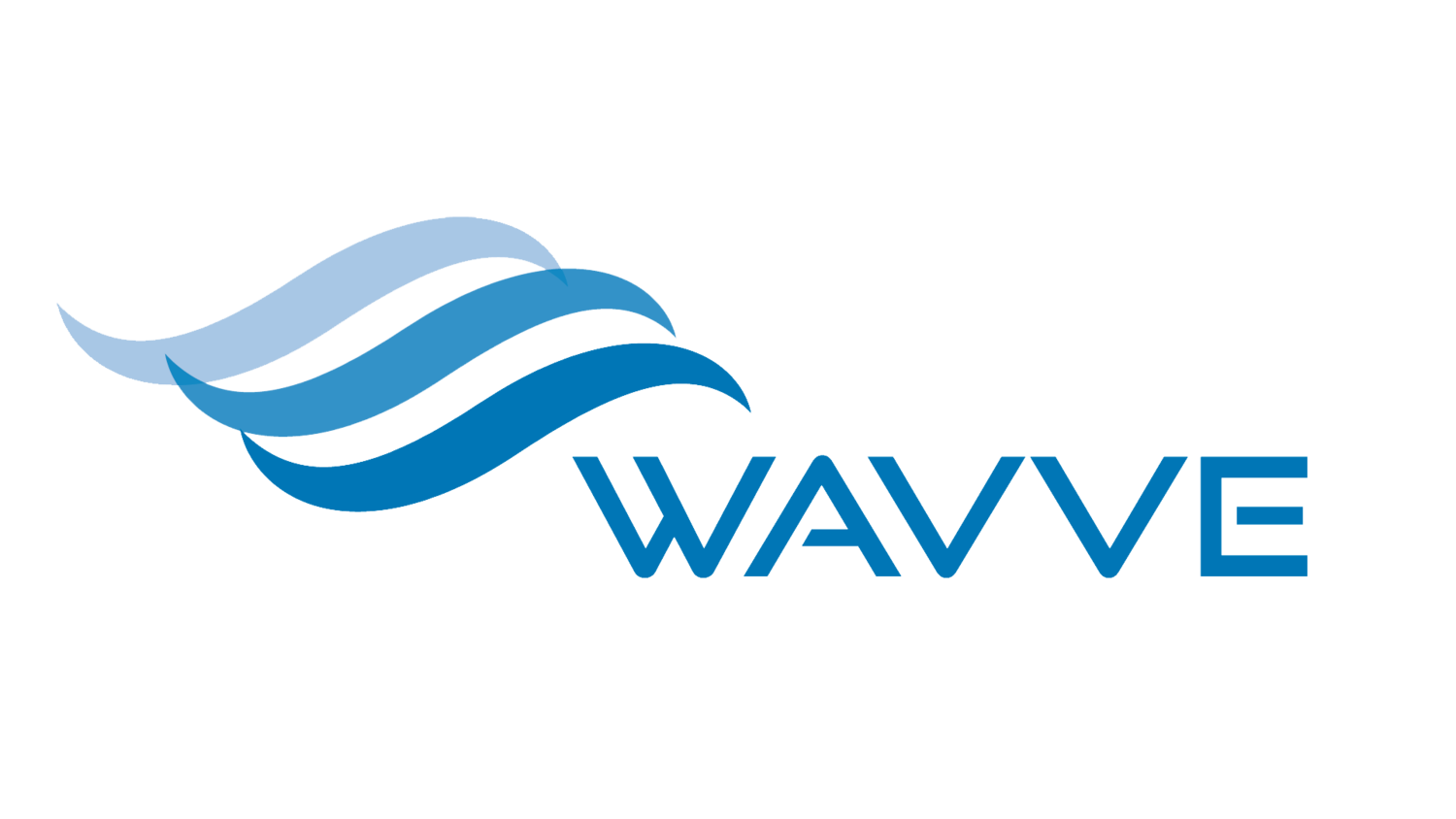 WAVVE - Made From 100% Recycled Plastic