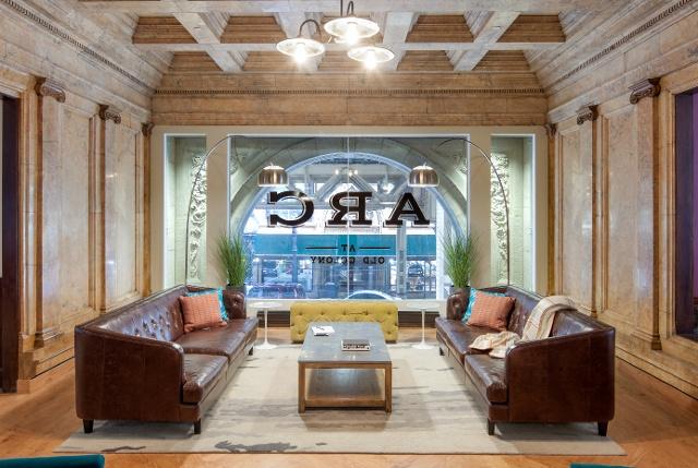 ARC at Old Colony - Chicago, ILDeveloper | MCJ Development and CA VenturesArchitect |Pappageorge Haymes PartnersHistoric Consultant |MacRostie Historic Advisors LLC