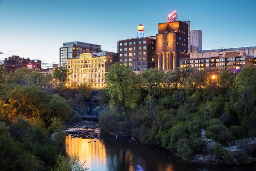 A-Mill Artists Lofts - Minneapolis, MNDeveloper | DominiumArchitect | BKV GroupHistoric Consultant | MacRostie Historic Advisors LLC*Also a finalist for Best Historic Rehab Utilizing LIHTCs - Large