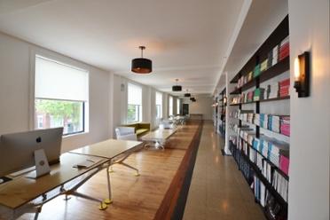 2nd Floor Office