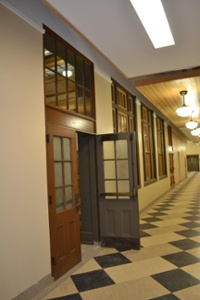 After Hall