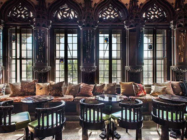 Credit: Nick Fochtman / Curbed Chicago / Chicago Athletic Association Hotel