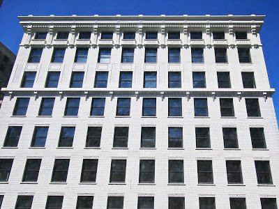 Steger Building - Commission of Chicago Landmarks | 2015 Chicago Landmark Award for Preservation Excellence