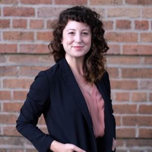 Gabrielle Begue