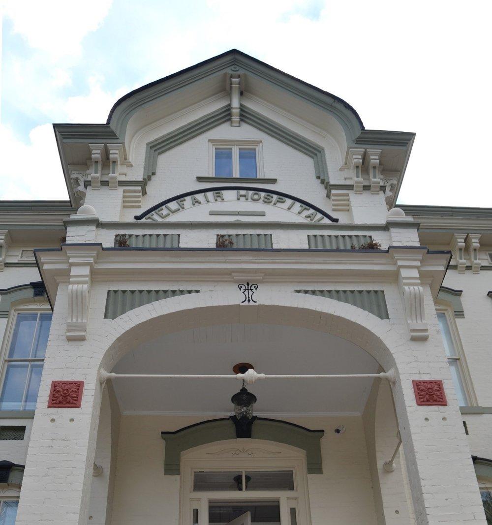 Telfair Apartments - Savannah, gaAffordable HousingClient: National Church ResidencesBuilt: 1884-1885Project Costs: $9.9 millionHTC equity: Over $1.8 million