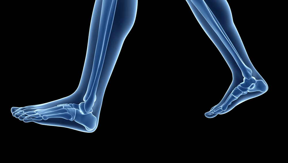 broken toes, foot or ankle fracture treatment - west haven ct - podiatrist sean lazarus