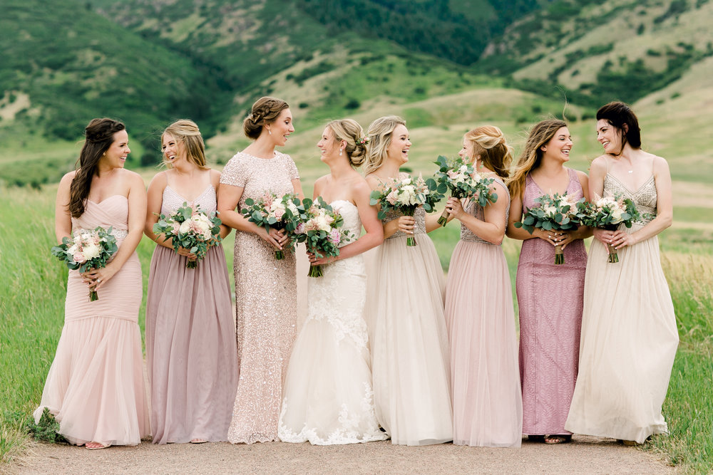 Gift Ideas For Your Bridesmaids Moss Maeve