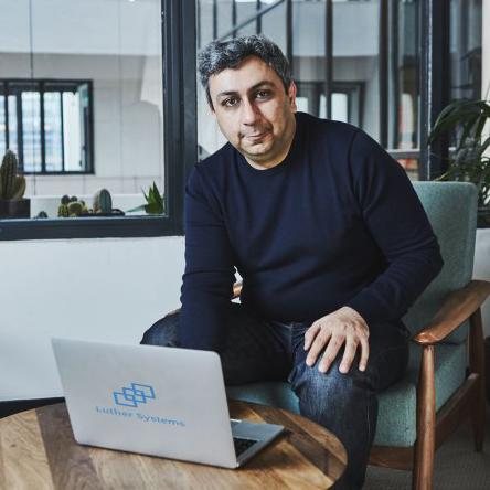 Hossein Kavakand - CEO