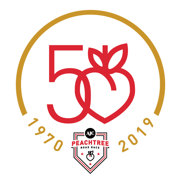 The Peachtree 50