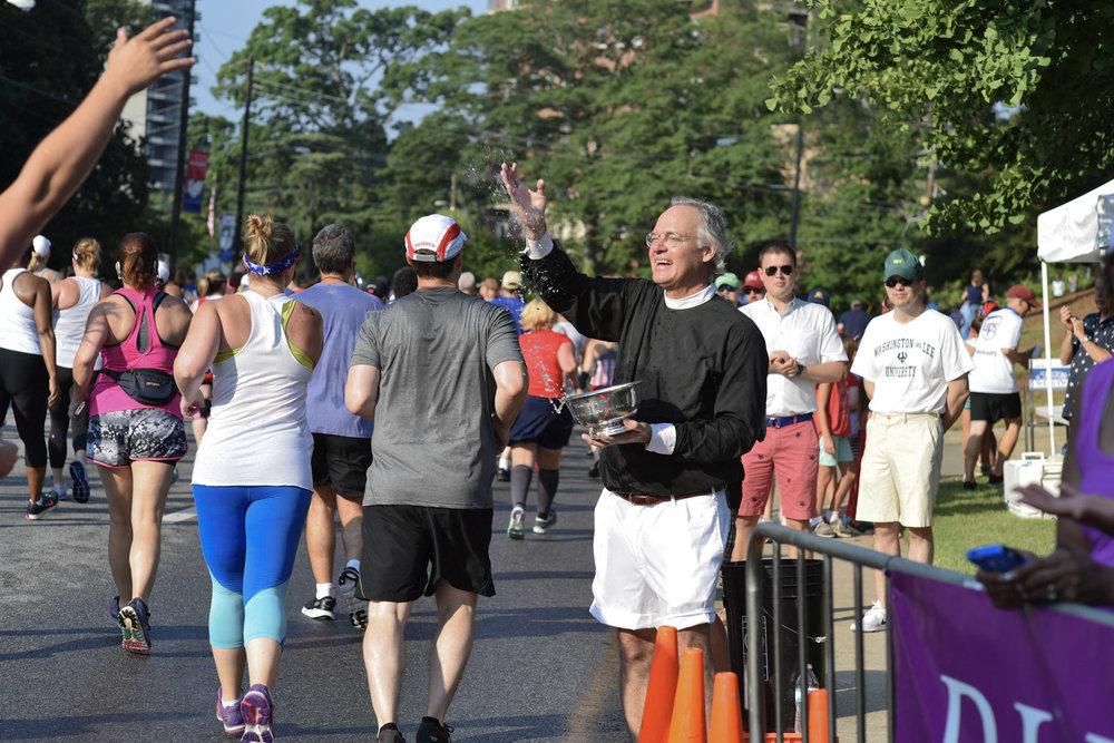Candler blessing runners.jpg