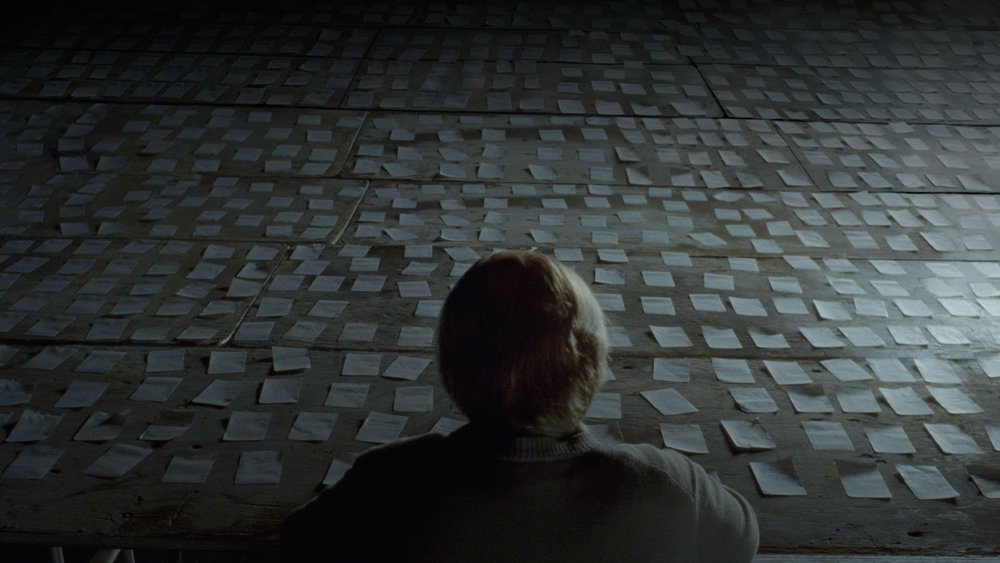 NEUROSIS - SESSION 4Stories within stories. Fiction becoming reality. Is it pretentious, self-indulgent, and/or a masterpiece? Learn why Synecdoche, New York (2008) polarized critics & how it