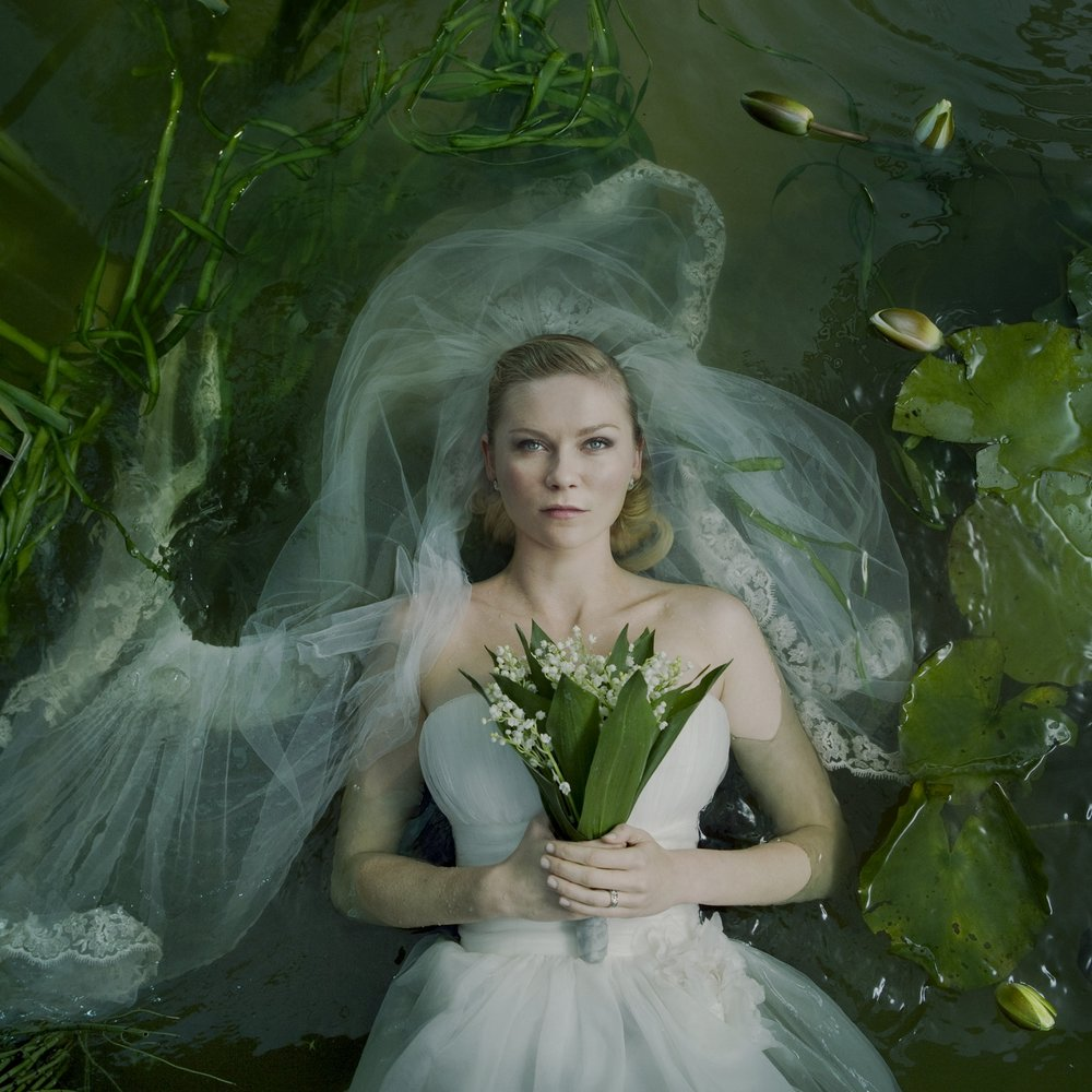 DEPRESSION, DESTRUCTION, & DETERMINISM - SESSION 2Why do we love/hate art films? Learn what makes Melancholia (2011) the most divisive film of all time & how divisive films can help define you.COMING SOON