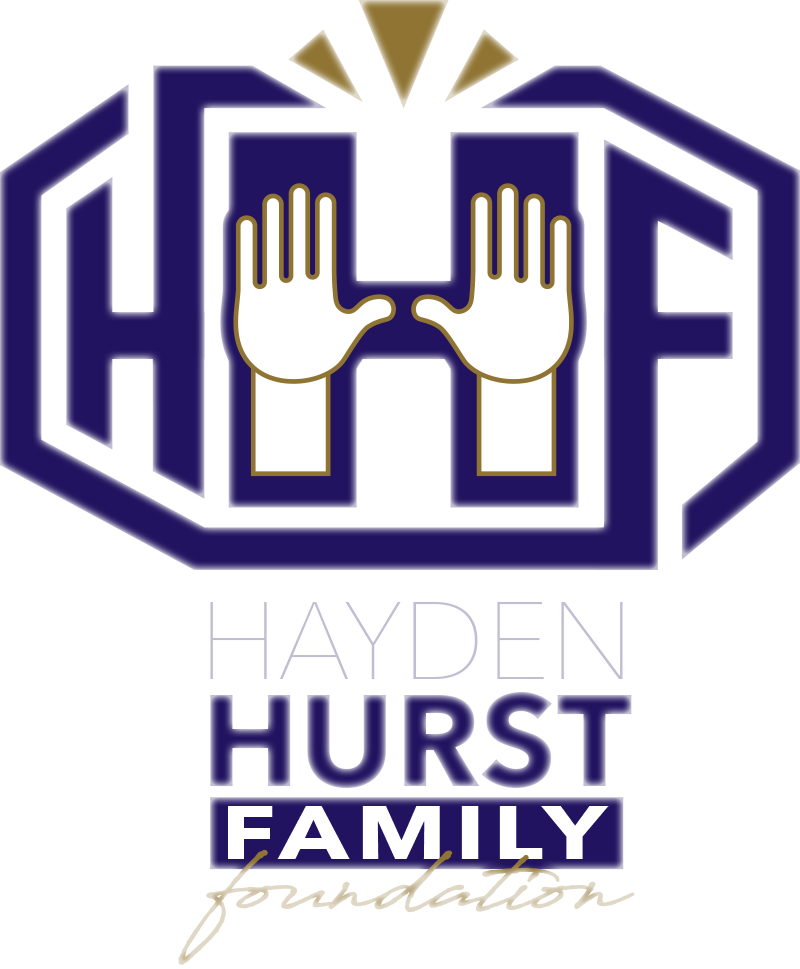 Hayden Hurst Foundation