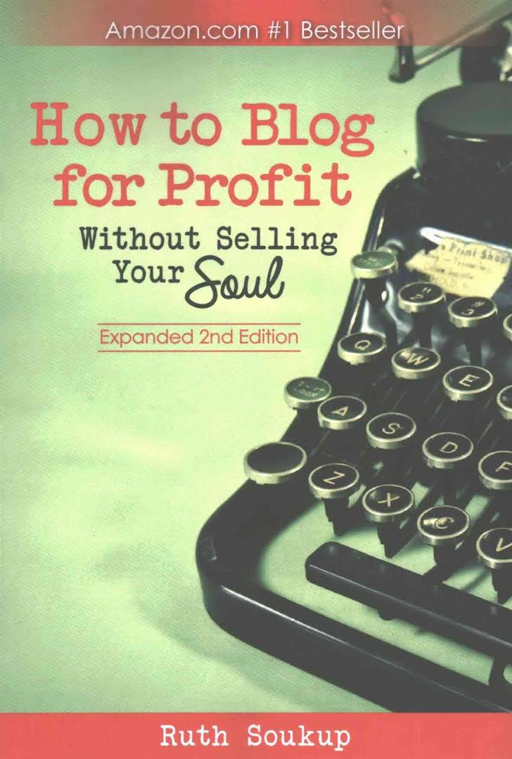 Book-Review-How-To-Blog-For-Money-Without-Selling-Your-Soul
