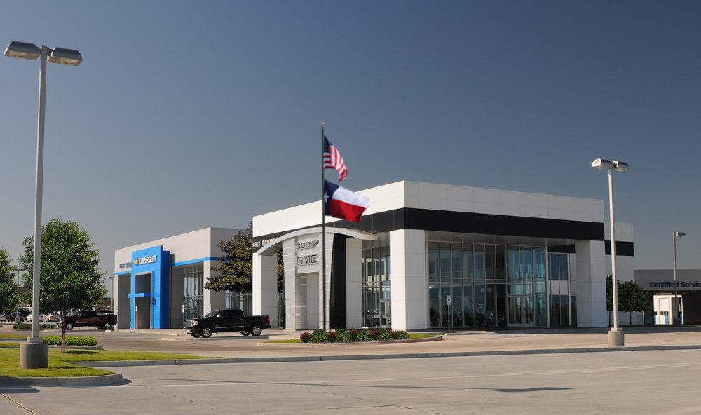 Kris Brown Chevrolet Buick Dodge - Cleburne, Texas