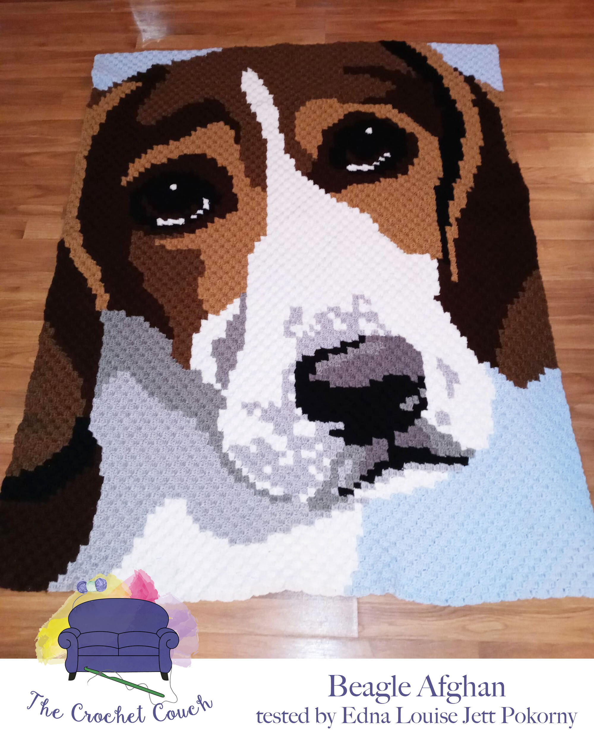 Beagle / Dog Amigurumi (Crochet free pattern) – Hello stitches | 778x629