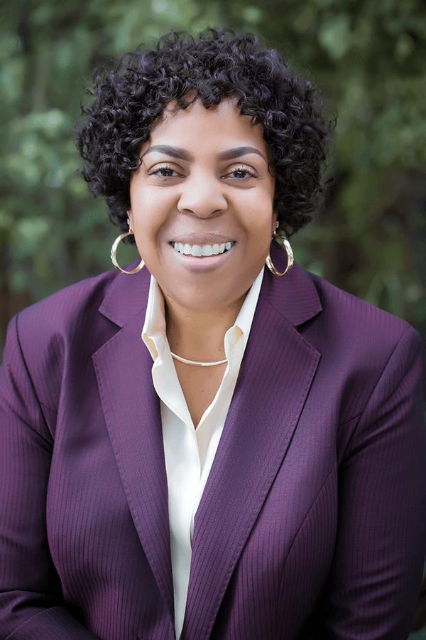 Yvette McDowell