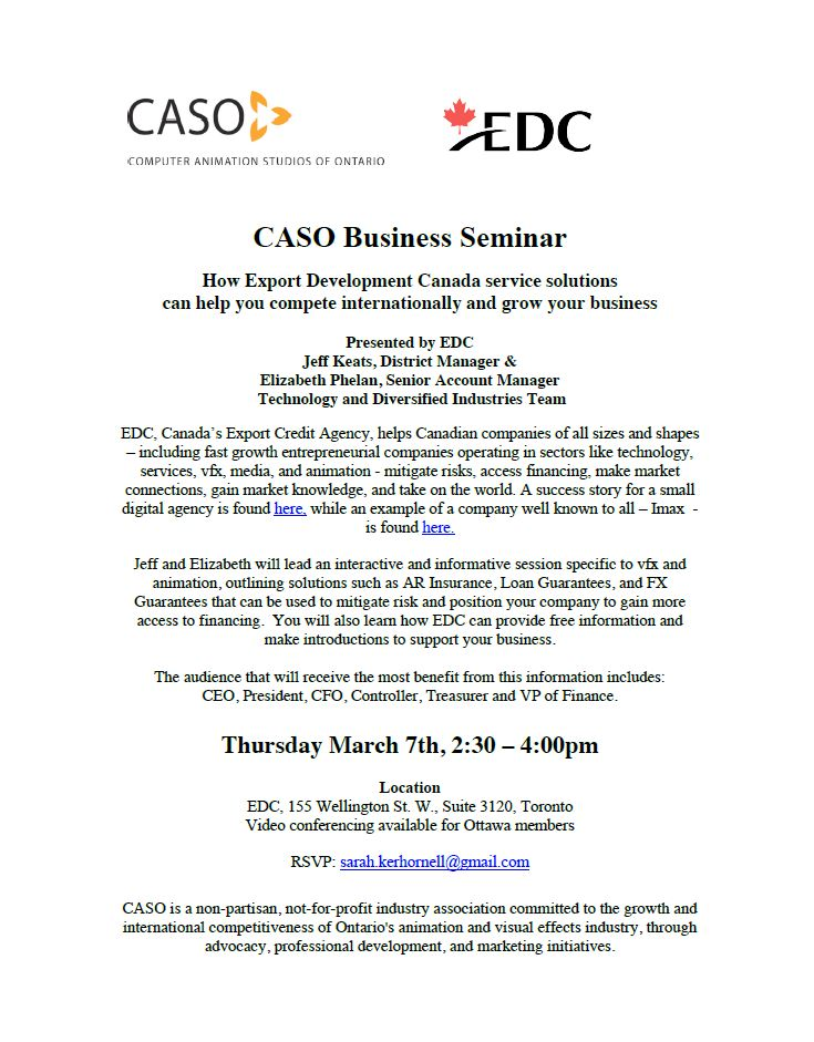 CASO invitation EDC Seminar March 7 2019.JPG