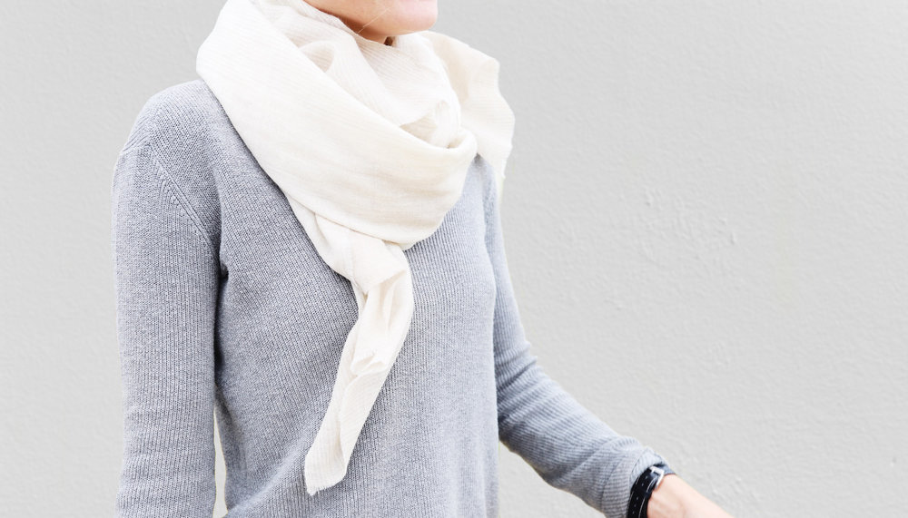 Handwoven Cashmere  - Your scarf has been handcrafted with care. Any irregularity in color, weave or stitch is not a defect but rather is the unique character and beauty of a handmade product made by a traditional process or technique.
