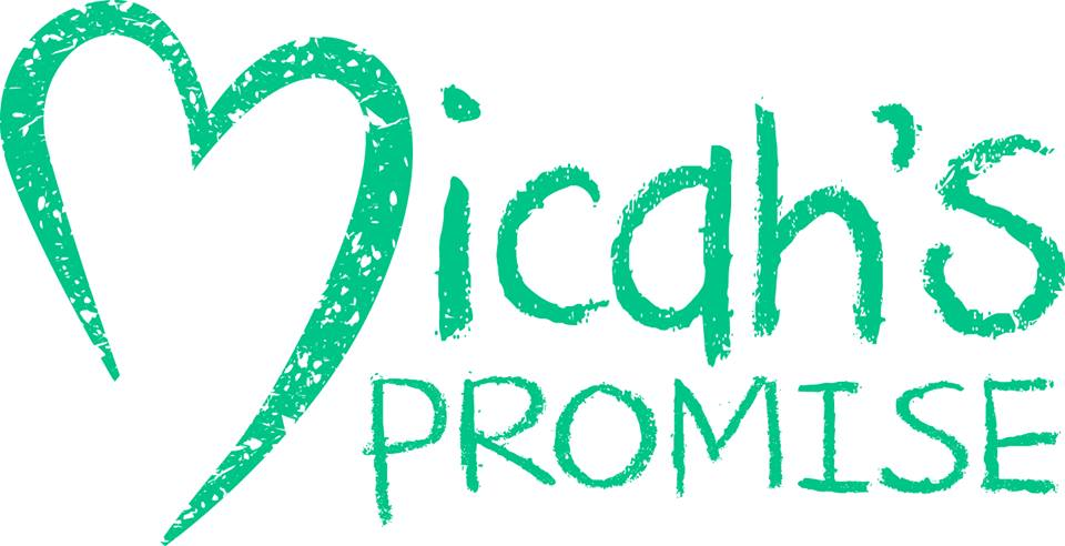 For more information on Micah's Promise visit  www.micahpromise.org  or  www.instagram.com/micahspromise_official/