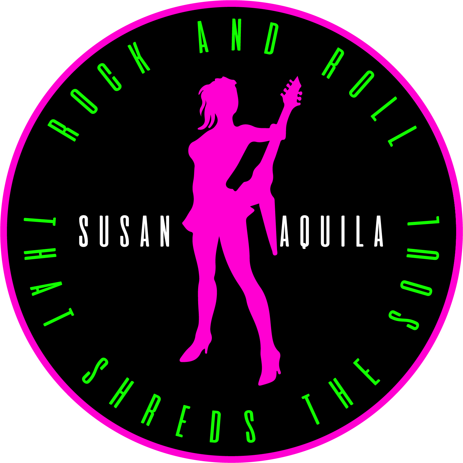 Susan Anquila Music