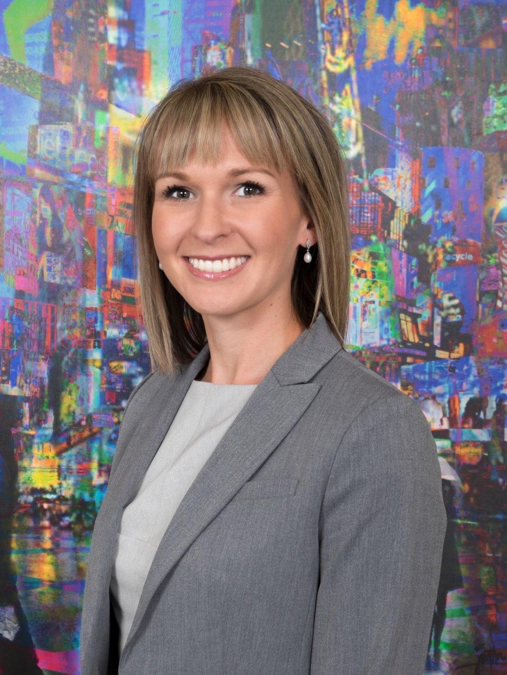 Stephanie Hryciw